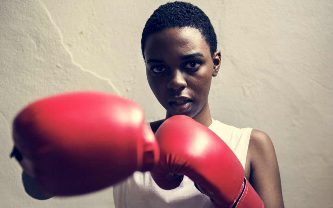 5 Reasons Every Woman Should Consider Learning A Self-Defense Technique