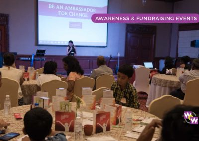 Awareness & Fundraising Event